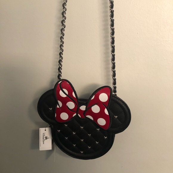 569999bb8f40 Disney Bags | Loungefly Minnie Mouse Purse | Poshmark